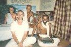 Annamalai svámi, Sundaram, já