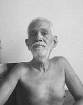 Bhagavan Sri Ramana Maharshi