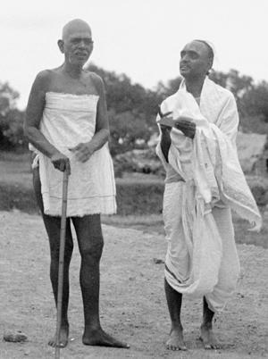 Bhagavan and T. K. Sundaresa Iyer