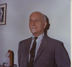Paul Brunton, 1960s