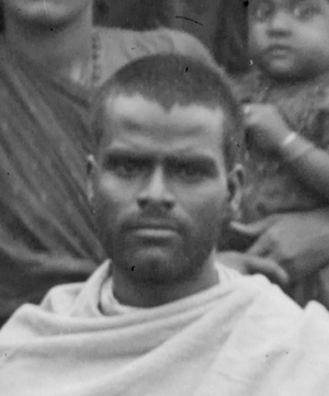 Kunju Swami, 1930