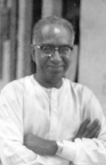 T. M. P. Mahadevan