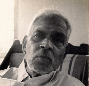 Narayana Iyer
