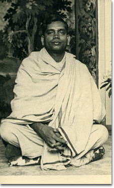 Swami Siddheswarananda