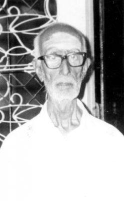 N. R. Krishnamurti Iyer