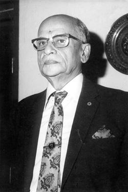 K. K. Nambiar