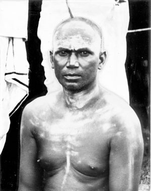 Perumal Swami