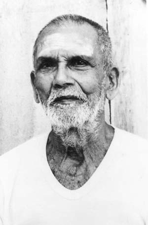 Muruganar