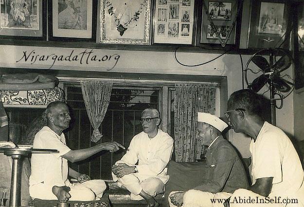 nisargadatta_maharaj possibly with Frydman