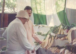 Papaji-bargaining-for-veggi