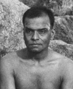 Ramachandra-Iyer