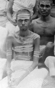 Ramanatha Brahmachari early 1920s
