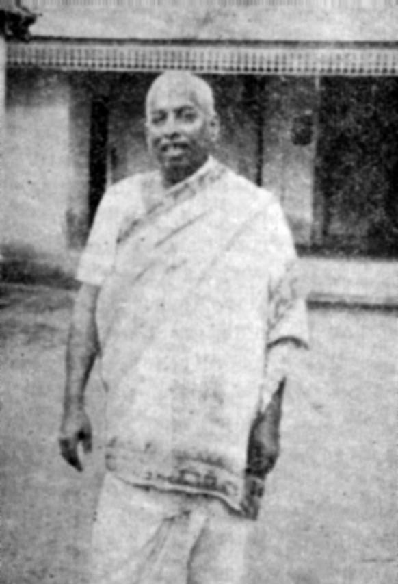 Krishna Bhikshu