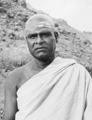 Kunju Swami