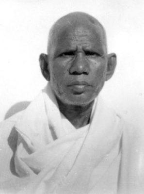 Sadhu Natanananda, the compiler of Upadesa Manjari.