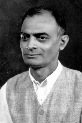 Chhaganlal Yogi