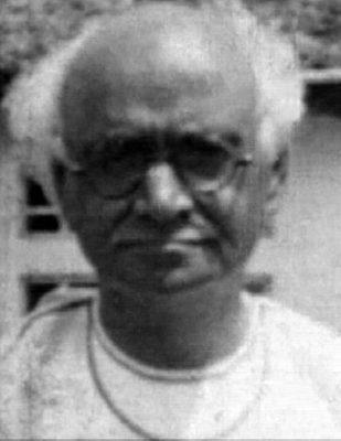 Dr Hafiz Syed