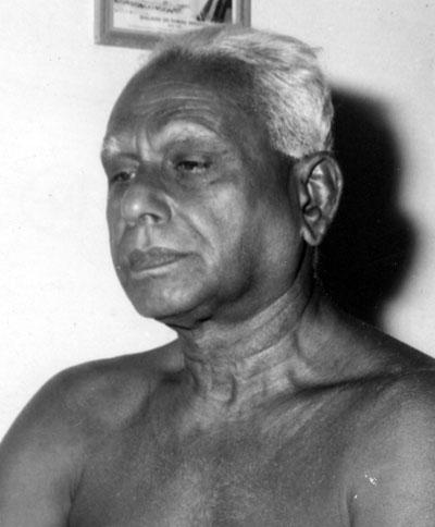 Balaram Reddy