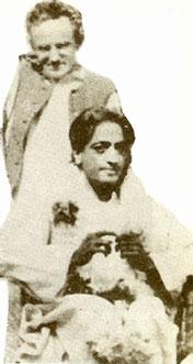 Frydman and J. Krishnamurti