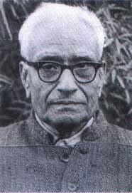 Prof. K. Swaminathan